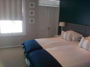 Kenjockity Self Catering Apartments, Apartmány  Hermanus - big - 39