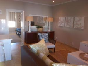 Kenjockity Self Catering Apartments, Apartmány  Hermanus - big - 47