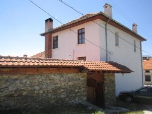 Guest House Popov, Pensionen  Marchevo - big - 48