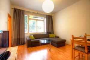 Kampa Park Apartment, Апартаменты  Прага - big - 10