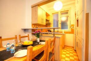 Kampa Park Apartment, Апартаменты  Прага - big - 9