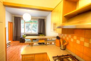Kampa Park Apartment, Апартаменты  Прага - big - 6