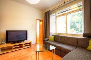 Kampa Park Apartment, Апартаменты  Прага - big - 3