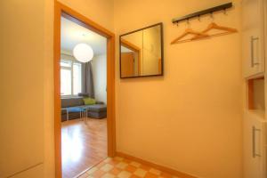 Kampa Park Apartment, Апартаменты  Прага - big - 12