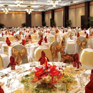 The Phoenix Hotel Yogyakarta - MGallery by Sofitel, Hotels  Yogyakarta - big - 33