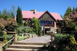 Fox's Hill Guesthouse
