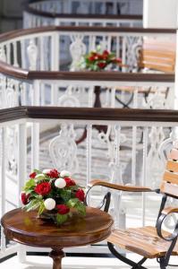 The Phoenix Hotel Yogyakarta - MGallery by Sofitel, Hotels  Yogyakarta - big - 24