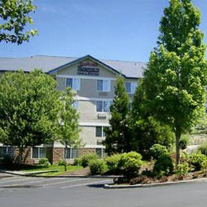 Fairfield Inn & Suites Portland West Beaverton, Hotels  Beaverton - big - 10