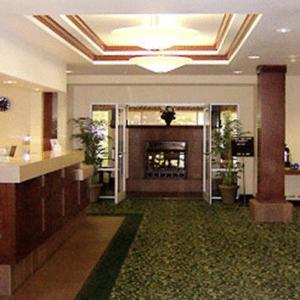 Fairfield Inn & Suites Portland West Beaverton, Hotels  Beaverton - big - 9