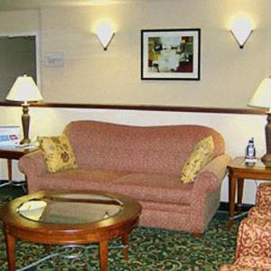 Fairfield Inn & Suites Portland West Beaverton, Hotels  Beaverton - big - 8