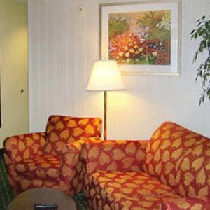 Fairfield Inn & Suites Portland West Beaverton, Hotels  Beaverton - big - 16