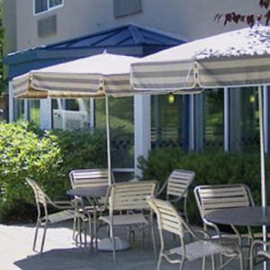 Fairfield Inn & Suites Portland West Beaverton, Hotels  Beaverton - big - 12
