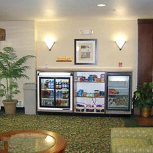 Fairfield Inn & Suites Portland West Beaverton, Hotels  Beaverton - big - 11