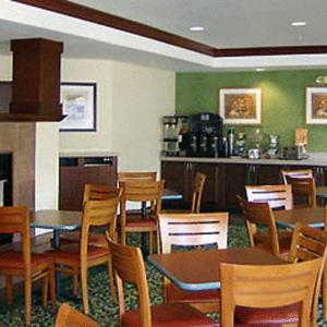 Fairfield Inn & Suites Portland West Beaverton, Hotels  Beaverton - big - 7