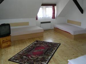 Pension U Soudu, Guest houses  Český Krumlov - big - 16