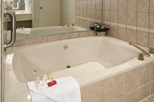 Ramada by Wyndham Asheville Southeast, Hotels  Asheville - big - 8
