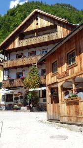 Cafe Restaurant zum Mühlbach