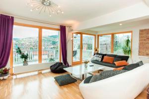 Exclusive Apartments Bistrik