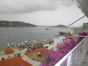 Babis, Hotely  Skiathos Town - big - 69