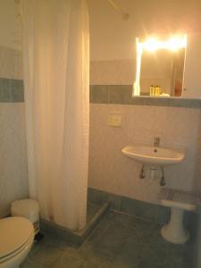 Babis, Hotely  Skiathos Town - big - 59