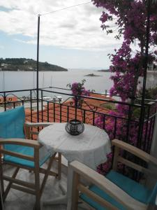 Babis, Hotely  Skiathos Town - big - 44
