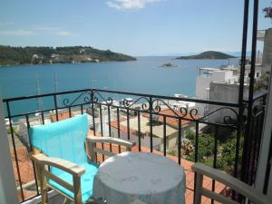 Babis, Hotely  Skiathos Town - big - 46