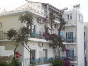 Babis, Hotely  Skiathos Town - big - 56