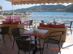 Babis, Hotely  Skiathos Town - big - 61