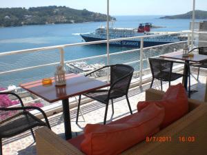 Babis, Hotely  Skiathos Town - big - 55