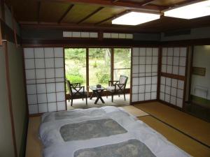 Seikiro Ryokan Historical Museum Hotel, Ryokany  Miyazu - big - 9
