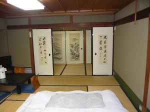 Seikiro Ryokan Historical Museum Hotel, Ryokany  Miyazu - big - 10