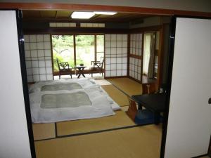 Seikiro Ryokan Historical Museum Hotel, Рёканы  Miyazu - big - 12