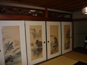 Seikiro Ryokan Historical Museum Hotel, Рёканы  Miyazu - big - 13