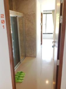 City Ratsada Apartment, Hotels  Lampang - big - 21