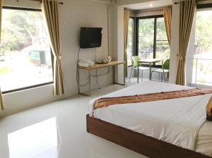 City Ratsada Apartment, Hotels  Lampang - big - 2