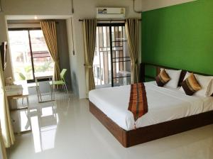 City Ratsada Apartment, Hotels  Lampang - big - 20