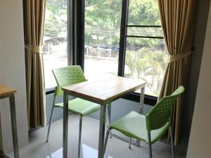 City Ratsada Apartment, Hotels  Lampang - big - 18