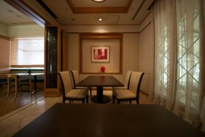 Grand Hotel Hakusan, Hotels  Hakusan - big - 30