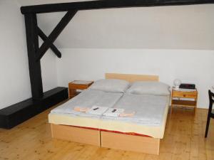 Pension U Soudu, Guest houses  Český Krumlov - big - 7
