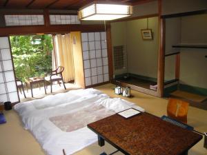 Seikiro Ryokan Historical Museum Hotel, Рёканы  Miyazu - big - 17