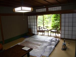 Seikiro Ryokan Historical Museum Hotel, Рёканы  Miyazu - big - 18