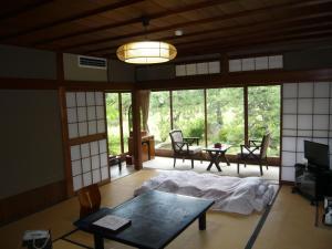 Seikiro Ryokan Historical Museum Hotel, Ryokany  Miyazu - big - 19