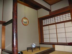 Seikiro Ryokan Historical Museum Hotel, Рёканы  Miyazu - big - 21
