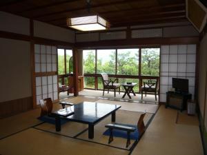 Seikiro Ryokan Historical Museum Hotel, Рёканы  Miyazu - big - 7