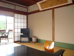 Seikiro Ryokan Historical Museum Hotel, Рёканы  Miyazu - big - 26
