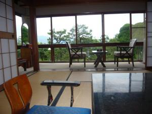 Seikiro Ryokan Historical Museum Hotel, Рёканы  Miyazu - big - 27
