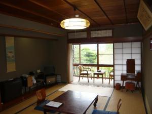 Seikiro Ryokan Historical Museum Hotel, Ryokany  Miyazu - big - 8