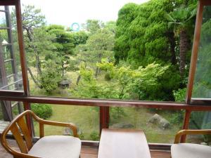 Seikiro Ryokan Historical Museum Hotel, Ryokany  Miyazu - big - 33