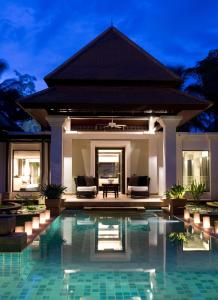 Banyan Tree Phuket, Resort  Bang Tao Beach - big - 18