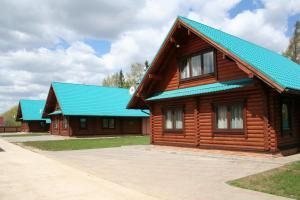 Гостевой дом Три бани, Борисовское
